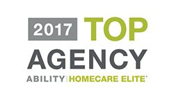 2017 HomeCare Elite Top Agency