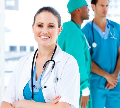 Healthcare Jobs & Careers