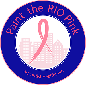 Paint the Rio Pink