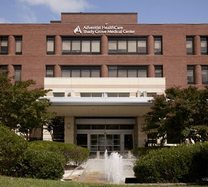 Adventist HealthCare Shady Grove Medical Center