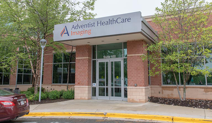 Adventist HealthCare Imaging