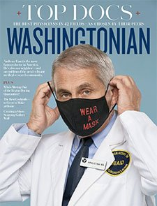 Washingtonian Magazine Top Doctors