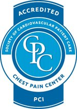 Cycle III with PCI Accredited Chest Pain Center