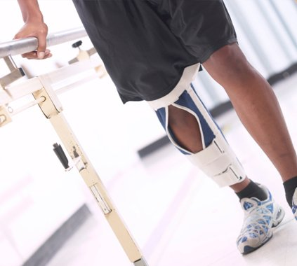 Outpatient Rehabilitation Services