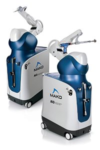 MAKOplasty Joint Replacement Robots