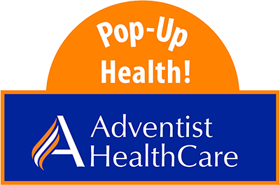 Pop-Up Health