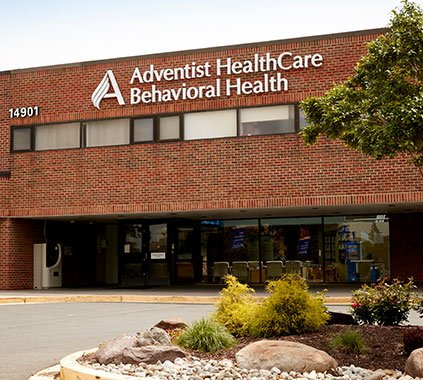 Adventist Behavorial Health