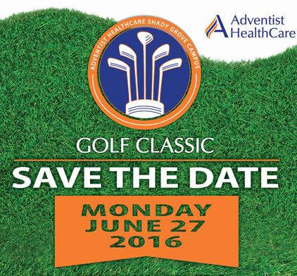 Adventist HealthCare Golf Classic