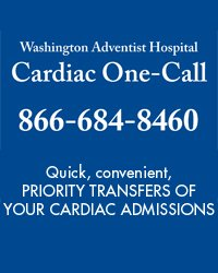 Cardiac One Call 866-684-8460