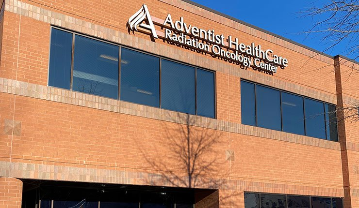 Adventist HealthCare Radiation Oncology Center