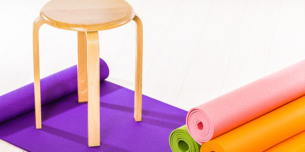 Lifestyle Workshop: Exploring Chair Yoga & Meditation
