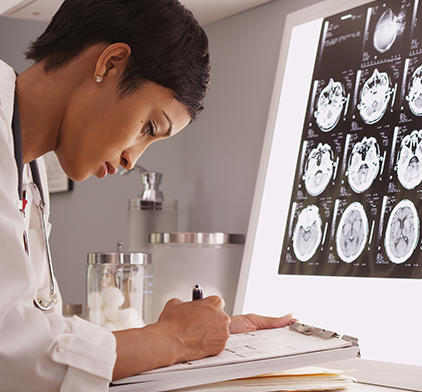 Radiology & Diagnostic Imaging Services