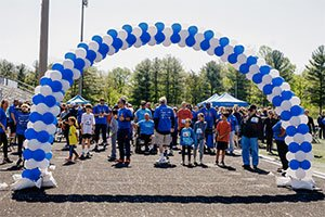 Annual Amputee 5K Walk, Wheel & Run