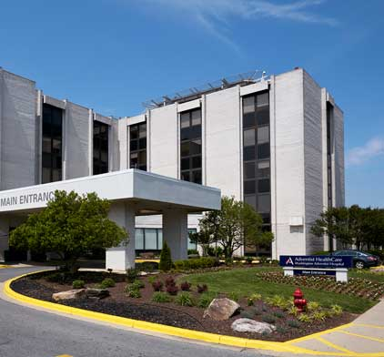 Adventist HealthCare Washington Adventist Hospital
