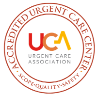 Adventist HealthCare Urgent Care is Accredited by the Urgent Care Association (UCA)